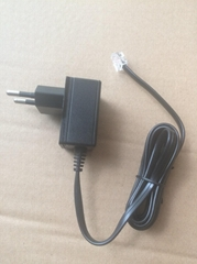 12V0.5A EU AC-DC Adapter EU Power supply EU power adapter