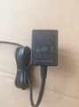 12V0.5A 歐規充電器 歐規適配器 歐規開關電源 5