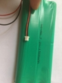 6PH-AA 1500-H-C28  7.2V1500mAh NI-MH Battery