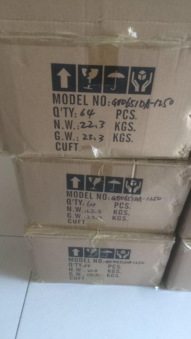 60W 12V5A CCTV电源适配器 GEO651DA-1250 5