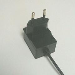 5V1A 歐規充電器 歐規適配器 歐規開關電源