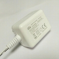 Sell 5W Series Switching AC/DC Adapters (GS plug) 9