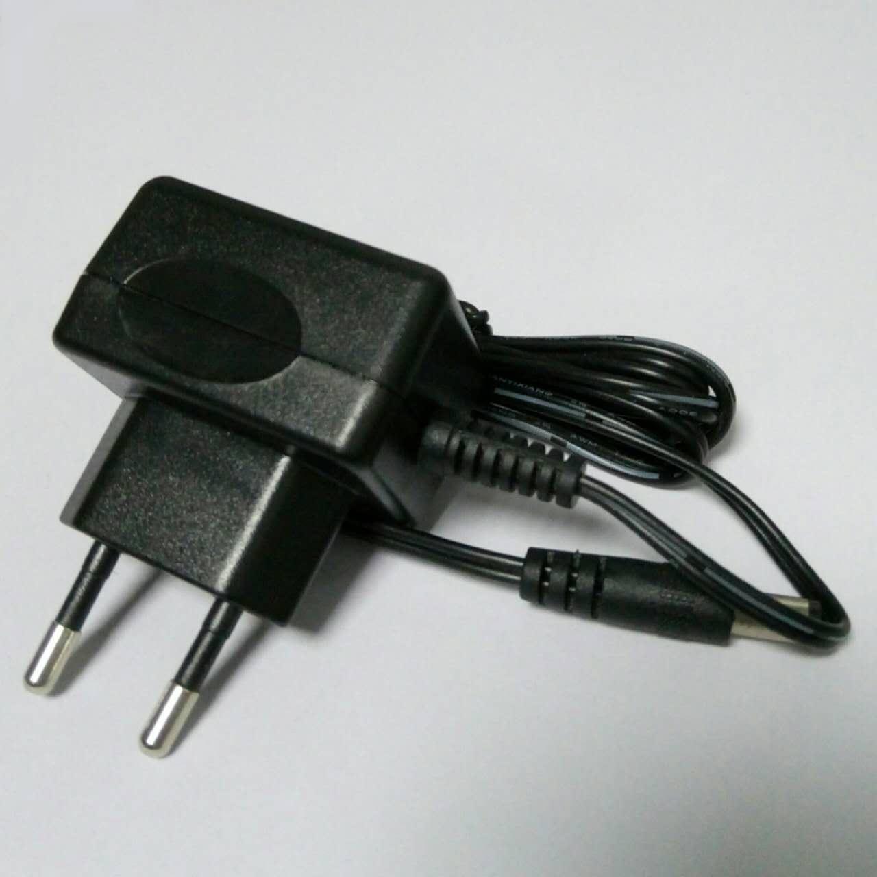 销售5W欧洲开关电源适配器 10