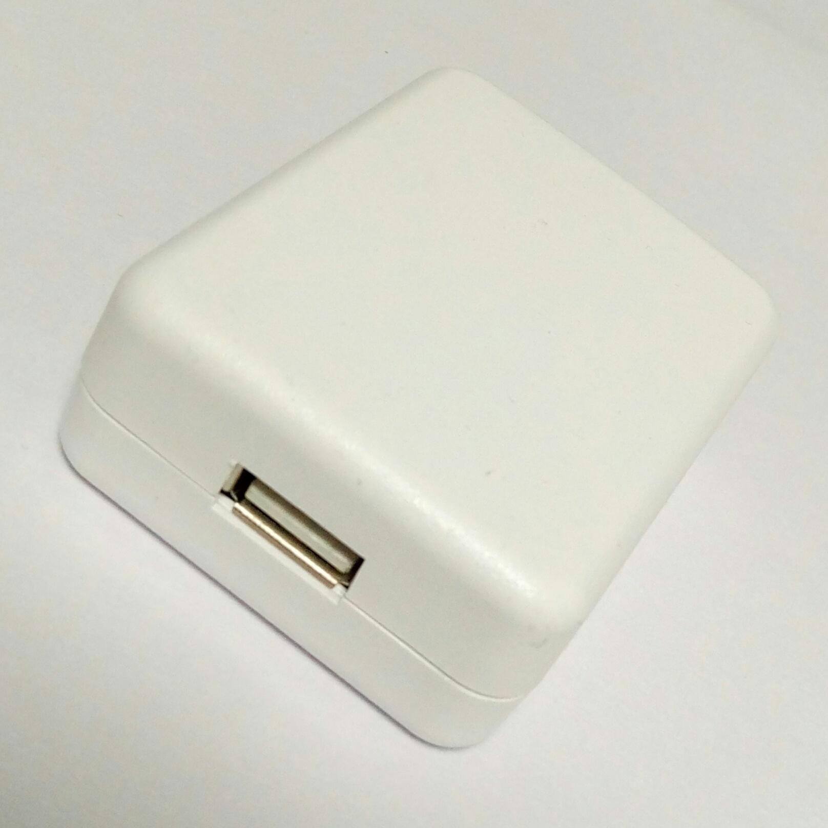 销售美规USB 5V0.5A电池充电器&适配器 13