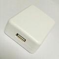 銷售美規USB 5V0.5A電池充電器&適配器 13