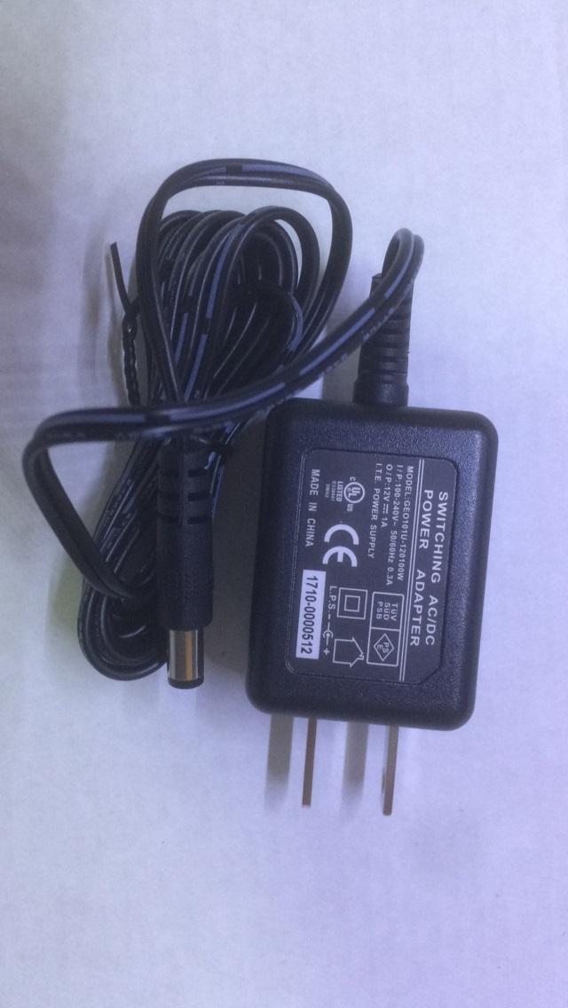 IP 摄像头电源 12V1A,PSE认证 1