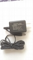 UL PSE Certified Power Supply 12V1A Power Adapter  for CCTV camera,IN STOCK