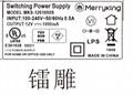 Merryking 12V1A 安防摄像头电源,LED灯带电源 2