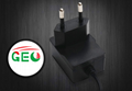 5V1A EU power adapter,5W power supply