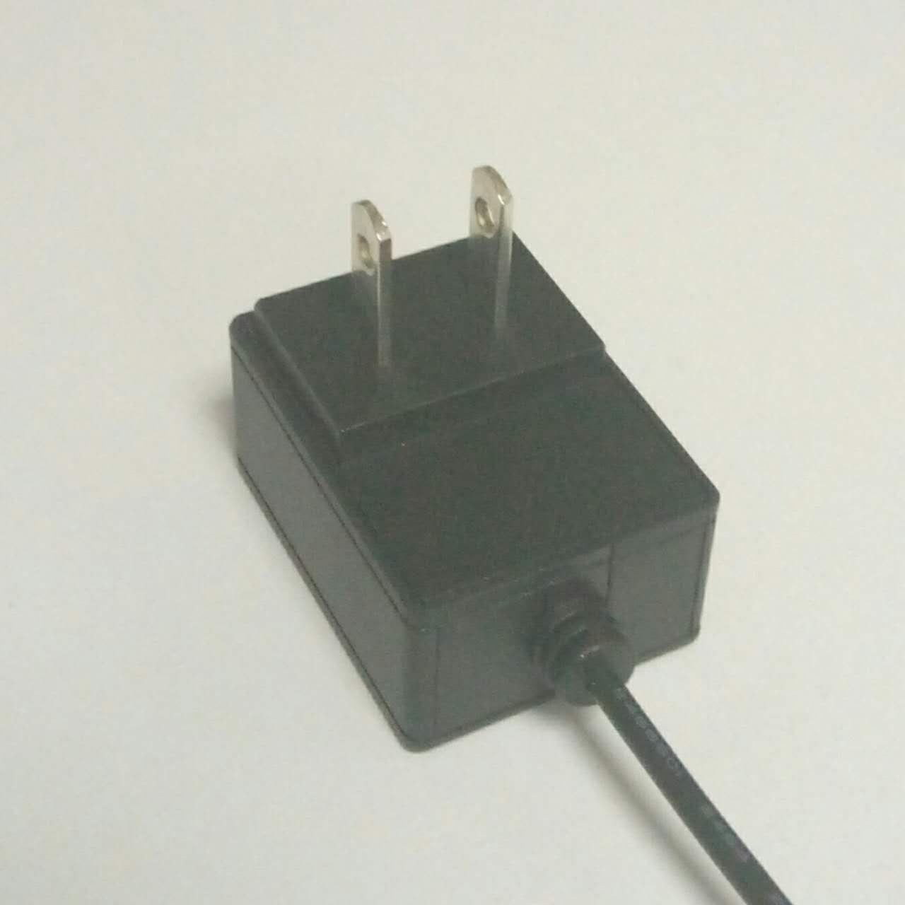 销售7.5V0.8A美规开关电源 1