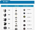 Wholesales G051U-050100-1 5V1A  power adapter 8