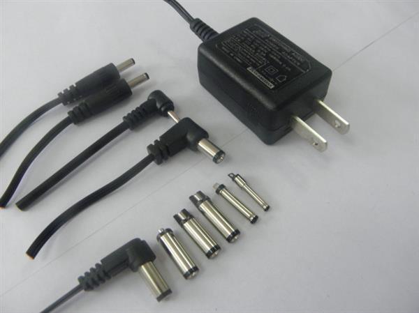 Wholesales G051U-120050B-1 12V0.5A  AC adapter 4