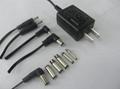 G051U-120050B-1 12V0.5A 开关电源 4