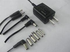 15V0.4A UL POWER SUPPLY,PSE POWER ADAPTOR