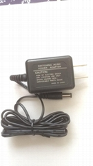 24V0.25A AC ADAPTER, UL/PSE Approved