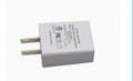US USB POWER ADAPTER,USB CHARGER