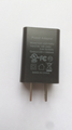 wholesales UL Listed Universal US 5V1A USB Wall Charger Plug,black type,in stock 1
