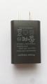 批發UL認証充電器5V1A,出口美國,黑色 2