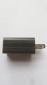批發UL認証充電器5V1A,出口美國,黑色 3