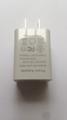 批發UL認証充電器5V1A,出口美國,白色 2