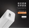 批發PSE認証充電器5V1A,黑白兩色 6