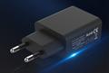 EU 5V2A USB Wall Charger Plug,white