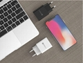 批發CE認証快充手機USB充電器 歐規QC3.0通用充電頭 高端外貿款充電器 2