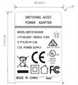 GEO151UB-6025  5.25V 2.5A 电源 2