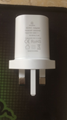 UK 5V2A USB POWER ADAPTER for mobile phones
