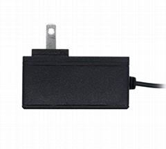 24W 24V1A 电源适配器 GEO241U-240100