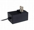 24V1A 24W power adapter GEO241U-240100