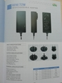 60W 72W interchangeable adapter power adapter