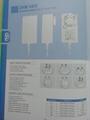 销售20V1.2A可换头开关电源 7
