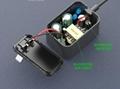 销售GA-1201000 12V1A 美规电源适配器 7