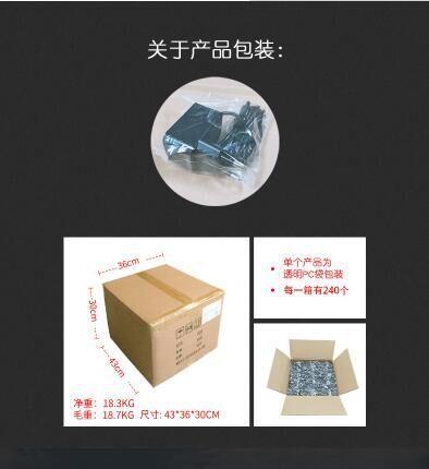 Sell 12V1A EU power supply Model GA-1201000V 4