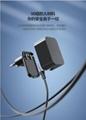 销售12V1A欧规电源适配器 GA-1201000V 7