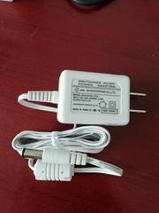 销售12V1A led灯条电源