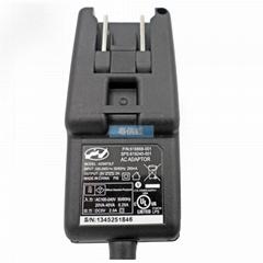 HP AC 电源5V 2A  AD6873LF 一拖二公+母USB