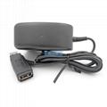 HP AC adaptor 5V 2A Input USB Output AD6873LF