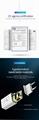wholesales EU 5V1A, 5V2A USB Wall Charger Plug,white/black