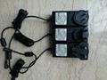 12V2A  Interchangeable plug power
