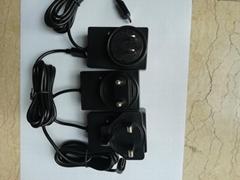 销售10W 15W 可换头 开关电源