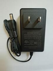 销售 12V2A UL认证电源适配器现货  GQ24-120200-AU