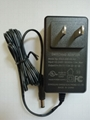 12V3A UL listed POWER SUPPLY IN STOCK