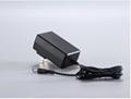 销售 12V3A UL认证电源适配器现货 GQ60-120300-AU 2