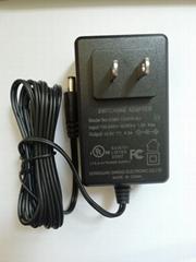 销售 12V4A UL认证电源适配器现货 GQ60-120400-AU
