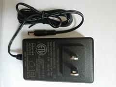 销售 24V2A ETL认证电源适配器现货 GQ48-240200-AU