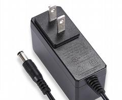 销售 5V2A UL认证电源适配器现货 GQ12-050200-HU