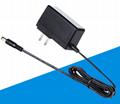 销售 5V2A UL认证电源适配器现货 GQ12-050200-HU 3