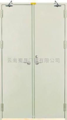 雲南防火門 1